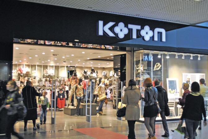 Koton Магазин Одежды